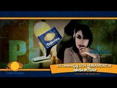 Los Crímenes de Televisa