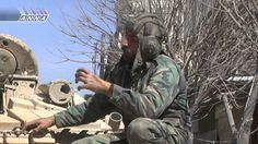 Интервью сирийского танкиста российскому - 2 - http://video.vaseljenska.com/interv%d1%8c%d1%8e-siri%d0%b9skogo-tankista-rossi%d0%b9skomu-2/