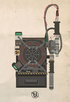 Ghostbusters new or 2016 Proton Pack Ghostbusters Costume, Ghostbusters Movie, Pale Blue Dot Poster, Solar System Poster, Proton Pack, Lost Tv Show, Dress Up Boxes, Ghost Busters, Poster Prints
