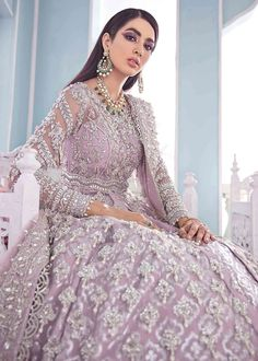 Desi Wedding Dresses, Asian Bridal Dresses, Pakistani Wedding Outfits, Pakistani Bridal Dresses, Bridal Gowns, Bridal Lehenga, Wedding Wear, Eastern Dresses, Fancy Dress Design