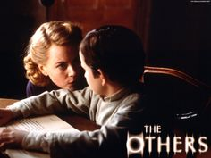 The Others (2001) | The Wolfman Cometh