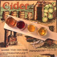Cider taster