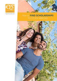 Free best website finder for international scholarships?