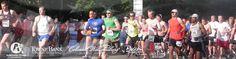 Run  for the Dream - Half Marathon Williamsburg Virginia