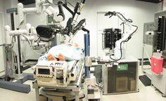 Actualité > Des chercheurs piratent à distance un robot de chirurgie