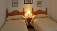 Apartamentos Herranz - #Apartments - $63 - #Hotels #Spain #Alcoroches http://www.justigo.co.nz/hotels/spain/alcoroches/hostal-herranz_29128.html