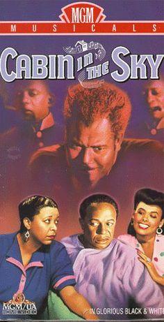 Director:VINCENTE MINNELLI  Nacionalidad:AMERICANA  Año:1942  Sipnosis:dirigida al publico negro que emergía en los EE.UU. y con protagonistas exclusivamente negros