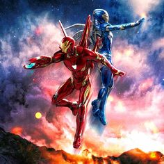 Iron Man And Pepper Potts Rescue Suit IPhone Wallpaper Iron Man And Pepper Potts Rescue Suit IPhone Wallpaper Marvel Comics Superheroes, Marvel E Dc, Marvel Films, Marvel Characters, Marvel Heroes, Marvel Cinematic, Captain Marvel, Iron Man Avengers, The Avengers