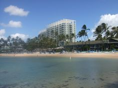 Waikiki...been here...absolutely gorgeous!!!