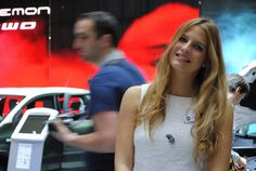 Merci di Culto per FIAT  83rd International Motor Show and Accessories