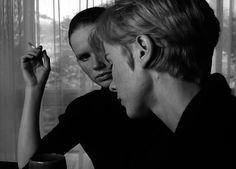 Persona (1966) | dir. Ingmar Bergman