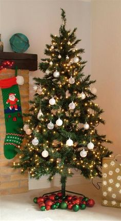 1000+ images about Fir Artificial Christmas Trees on Pinterest ...