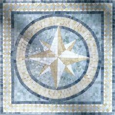 1000 Images About Nautical Themed Tile On Pinterest