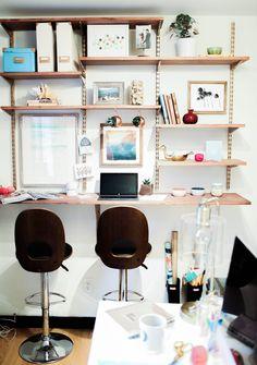 A DIY Standing Desk                                                                                                                                                                                 More