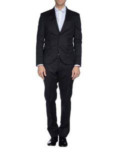 #Neil barrett abito uomo Nero  ad Euro 574.00 in #Neil barrett #Uomo abiti e giacche abiti
