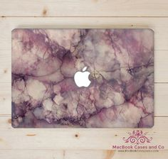 Purple Marble MacBook Case  We have lots of other cases to choose from if you fancy a browse :)
