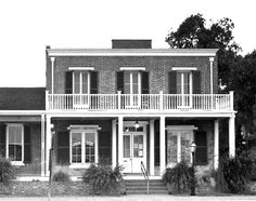 Haunted Whaley House