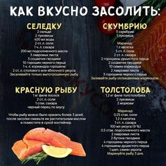 Солим рыбу Easy Cooking, Cooking Recipes, Healthy Recipes, Whole Salmon Recipe, Fish Recipes, Seafood Recipes, Home Food, Russian Recipes, Food Facts