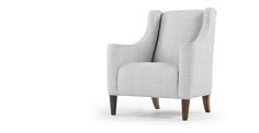 Juke Chair, Sketched Check | made.com