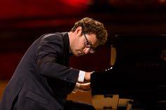 Michał Szymanowski at the Chopin Competition 2015