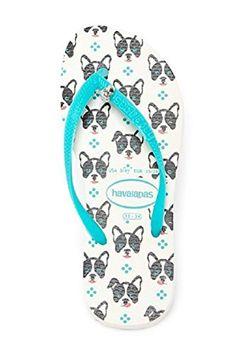 4c274e05ca85 Havaianas Womens Slim Pets Sandal Flip Flop C D US