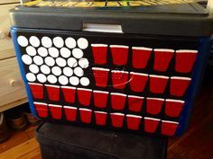fraternity cooler ideas - Google Search