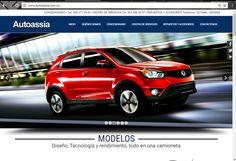 Creación, maquetaciòn y diseño de pagina web con un gestor de contenido de joomla