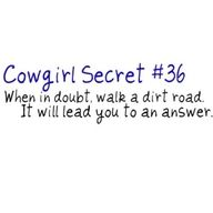 cowgirl saying - Bing Images