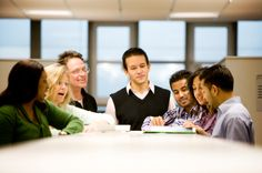 6 Study Habits for Adult Learners from CourseAdvisor.com