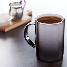 Hi-Shine Gradient Mug - Grey, 10 fl oz | Starbucks® Store