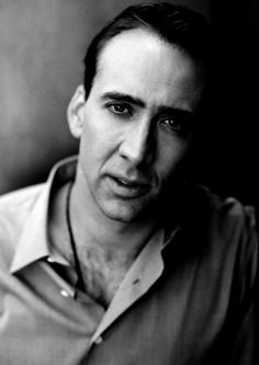 actors - Nicolas Cage (edit by angels beauty)