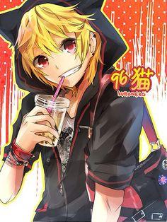 Utaite (歌い手) - 96Neko (96猫)
