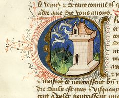 Régime du corps, MS M.0165 fol. 72v - Images from Medieval and Renaissance Manuscripts - The Morgan Library & Museum