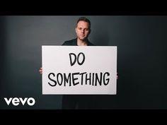 Matthew West - Do Something - YouTube