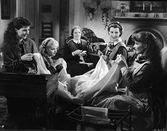 """Little Women"" (1933)"