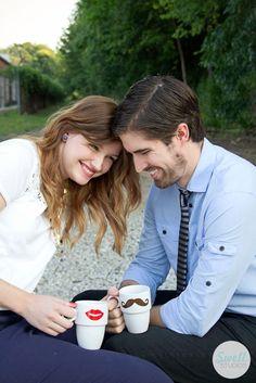 Jake & Kristen Engaged // Swell Studios' Blog