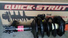 http://www.strictlyforeign.biz/default.asp Front strut changeout - 1999 Nissan Altima
