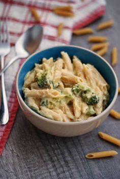 Totally Veg!: Gesunde Mac and Cheese - vegan und ohne Fett