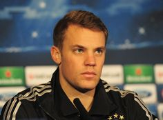 Manuel Neuer #germany | 54 Reasons The German World Cup Team Might Actually Be The Hottest World Cup Team