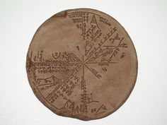 The Ancient Sumerian Star Map That Recorded An Asteroid Impact