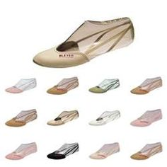 8e6ffe812 Rhythmic Gymnastics Toe Shoes (Toe Slippers) By Bleyer: Bleyer is  responsible for an