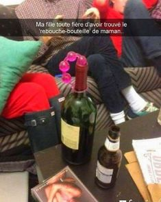 Delicious Red Wine with Beads of Poop on the Cork Fail ---- hilarious jokes funny pictures walmart humor fails