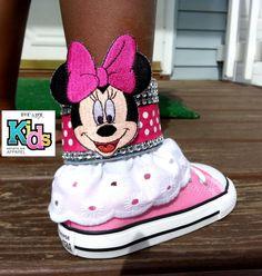 CUTIE CUFFS ankle accessories shoe toppers socks by DYELYFEkids