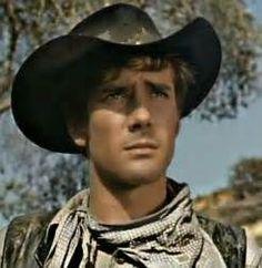 Robert Fuller as Jess Harper Tarzan, Laramie Tv Series, Robert Fuller Actor, James Drury, The Rifleman, Best Hero, The Virginian, Tv Westerns, John Smith