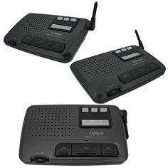 Home Intercom Digital FM Wireless 3-Channel System 3-Station * Check out @ http://www.amazon.com/gp/product/B00IRXX8ZG/?tag=babyandparest-20&pmn=050816174911
