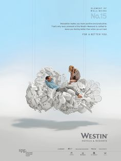 Advertising posters: most effective poster design inspirations Visual Advertising, Creative Advertising, Advertising Poster, Advertising Design, Advertising Agency, Hotel Advertisement, Hotel Ads, Layout Design, Ad Design