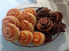 Osie hniezda - recept | Varecha.sk Ale, Muffin, Breakfast, Food, Basket, Morning Coffee, Beer, Ale Beer, Ales