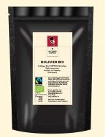 Bio Fairtrade Kaffee