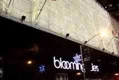 Bloomingdales #Holidays