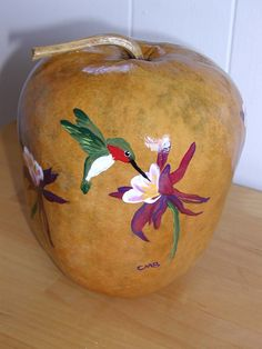 APPLE GOURDS - Google Search